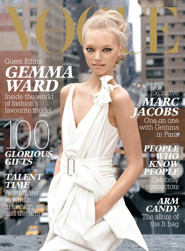 17 Best images about VoGue CoVErs 2000-2009 on Pinterest ...