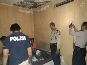 Pengecakan Tahanan Dipimpin Langsung Oleh Kapolsek Sedati Polres Sidoarjo