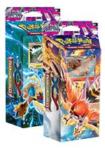 Pokemon Trading Card Game - XY Phantom Forces Theme Deck