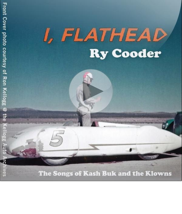 Listen to 'Can I Smoke In Here?' by Ry Cooder from the album 'I, Flathead' on @Spotify: Ry Cooder