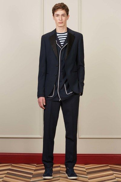Tommy Hilfiger Fall 2016 Menswear Collection Photos - Vogue