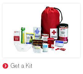 National Preparedness Month September | American Red Cross: Be prepared