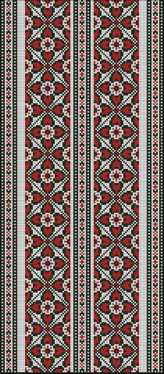 Gallery.ru / Фото #137 - Узоры (мужские) - WhiteAngel (72 of 192)