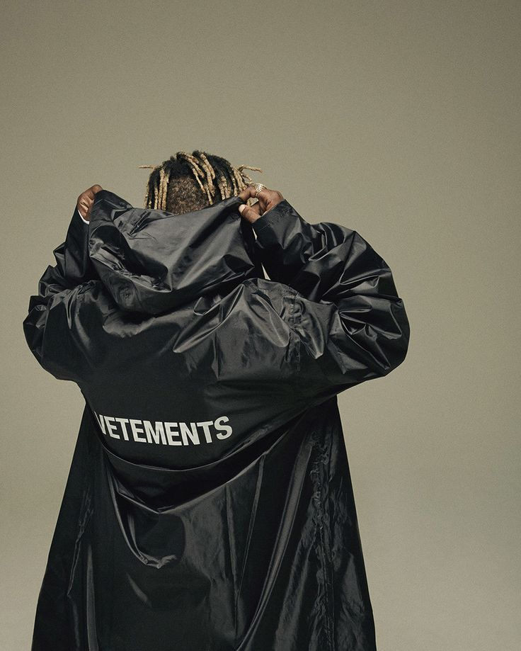 A Conversation With Ian Connor Coats Urban Fashion And