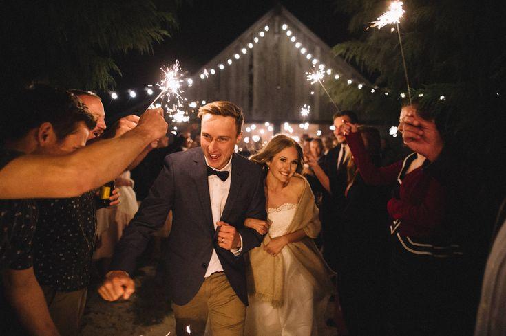 Dave & Kezia • Mount Tamborine - Sophie Baker Photography • Gold Coast Wedding & Family Photographer