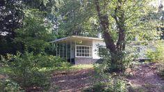 Bijzonder overnachten in een monumentale bungalow - Origineel overnachten