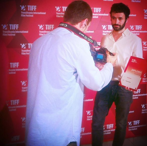 The big winner at Transylvania IFF #TIFF #film #festival