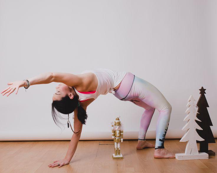 Yoga for Open Mindedness