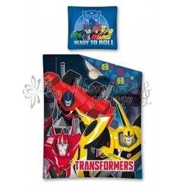 Transformers ready to roll - lenjerie de pat din bumbac pentru copii 160x200 cm - bumbac 100% de cea mai buna calitate - tesatura ranforce foarte fina (un raport calitate / pret foarte bun) - imprimeu cu personajele din desenele animate Transformers - dimensiuni generoase http://www.asternuturisiprosoape.ro/transformers-ready-to-roll-lenjerie-de-pat-din-bumbac-pentru-copii-160x200-cm.html  #lenjeriidepat #lenjeriicopii #lenjeriidepatcopii #lenjeriidisney