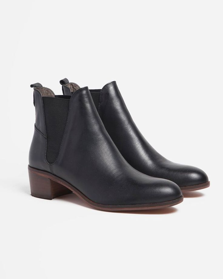 Compound Chelsea Boot