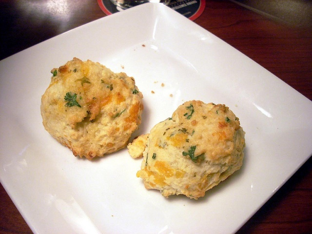 ruby tuesday biscuits.