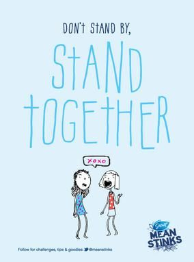 Best 25+ Bullying posters ideas on Pinterest