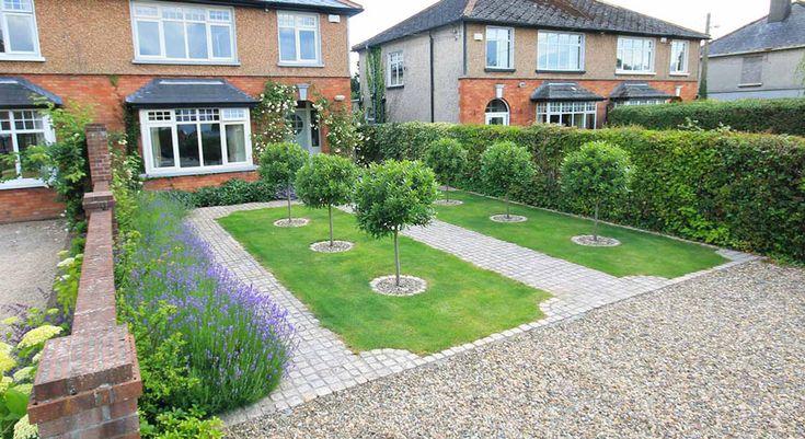 North Circular Road, Limerick in 2020 | Front garden ...
