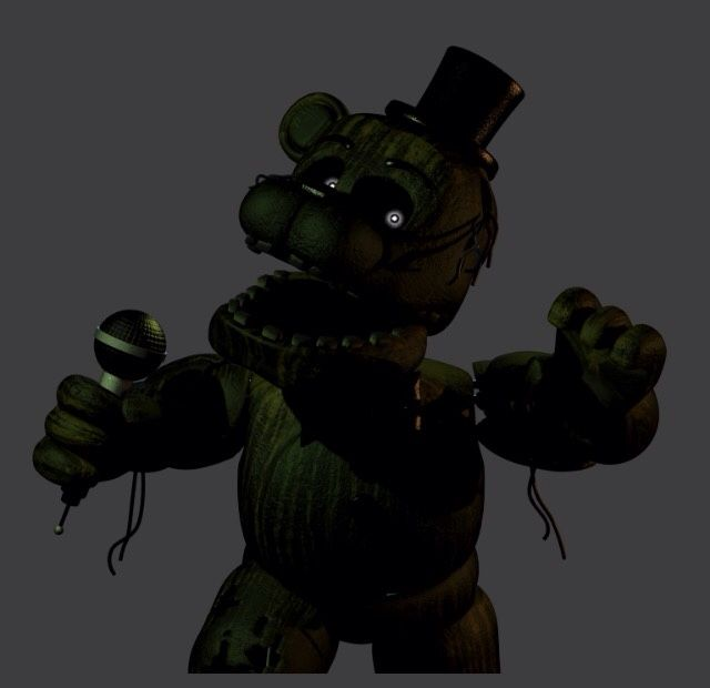 Freddy 3 five nights at freddy s and night on pinterest