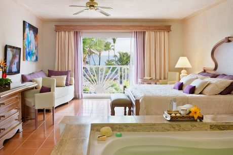 Excellence Resorts: Five-Star Punta Cana Resort – Excellence Punta Cana