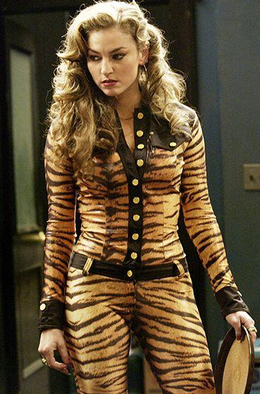 Adriana La Cerva (Drea de Matteo) on The Sopranos