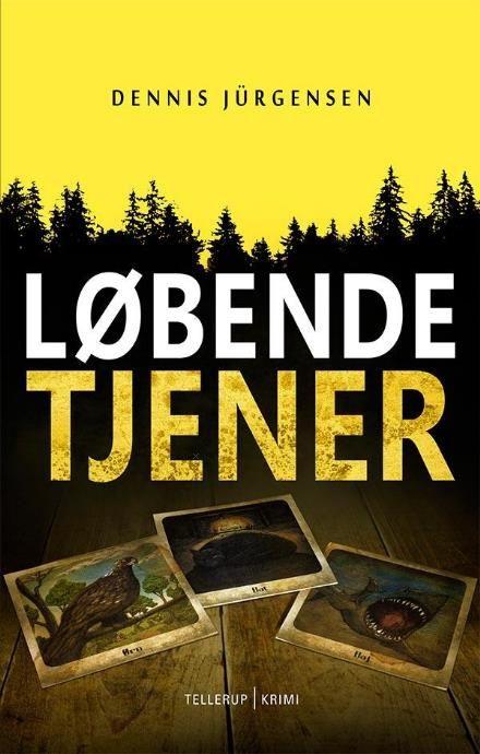 Læs om Løbende tjener (En Roland Triel krimi, nr. 1). Bogens ISBN er 9788758810003, køb den her