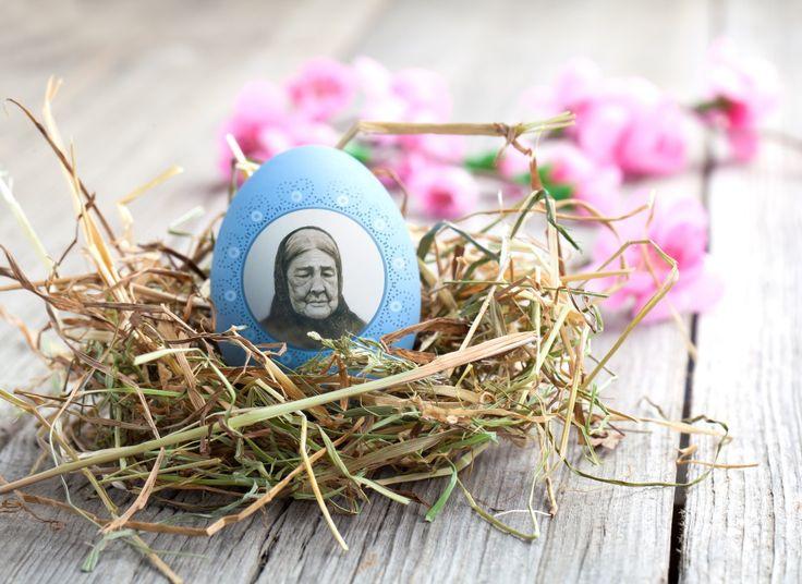 Peig Egg