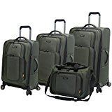 Spring Getaway Deal: Pathfinder Luggage