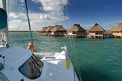 Flamingo Bay Yacht