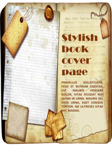 Best 25+ Title page template ideas on Pinterest DIY purse - project cover page template