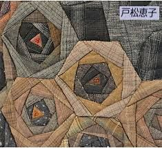 Tokyo International Quilt Festival 2014 - Hledat Googlem