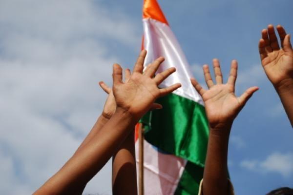 Indien fejrer 65 år som et frit land. Verdens største demokrati har fødselsdag…