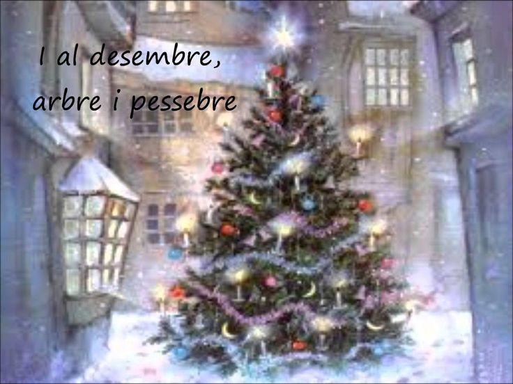cançó dels mesos de l'any de la Damaris Gelabert
