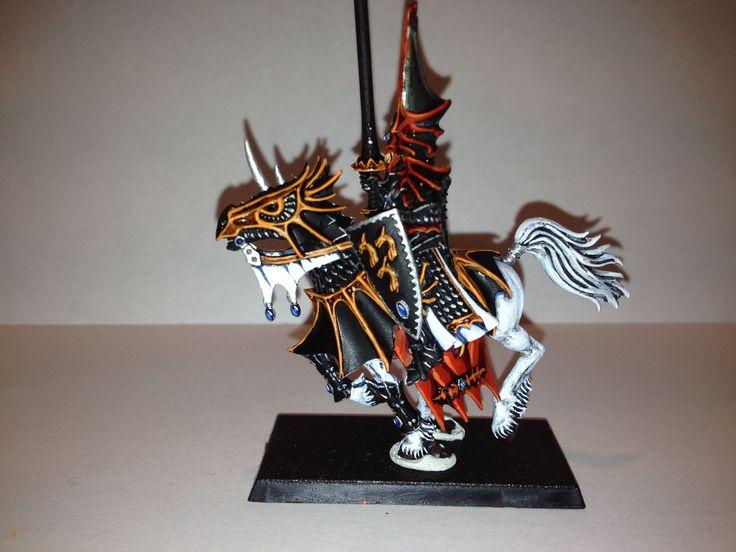 [WHB-HElfes] Gardien du temple de Vaul - Warhammer Forum