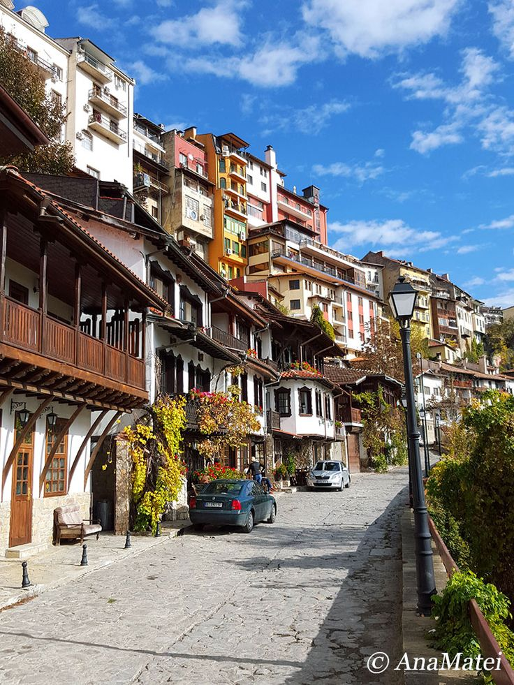 A Splendid Weekend in the Medieval Town of Veliko Tarnovo, Bulgaria  #Bulgaria #Europe