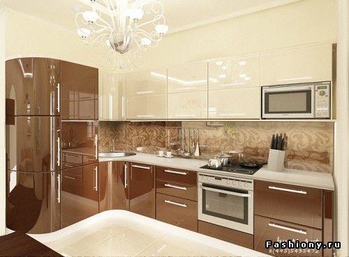 Фото подборка идеальных кухонь