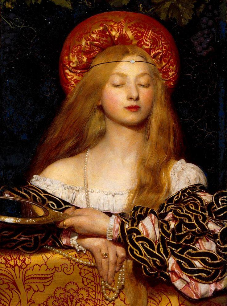 Картинки дам средневековья