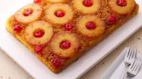 Image result for pineapple upside down cake