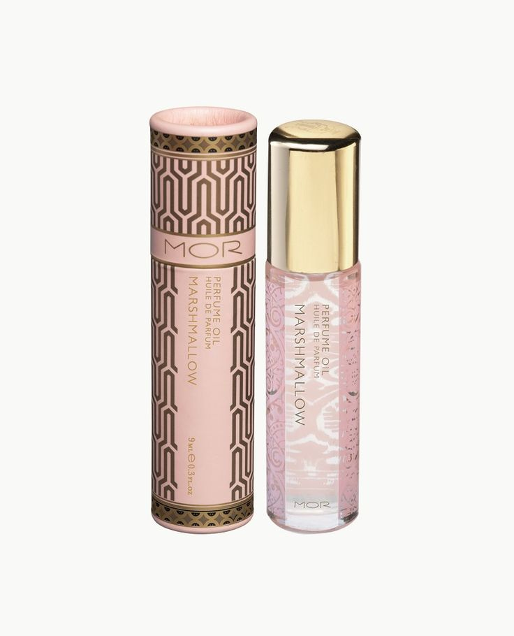 MOR - Marshmallow Perfume Oil