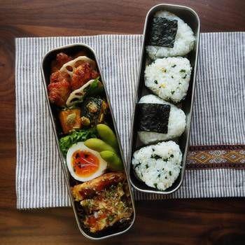 """朝ご飯、休日のお昼ご飯、運動会のお弁当…と、おにぎりは昔から私たちの食生活の中で当たり前のように存在している、みんなが大好きな""""日本のソウルフード""""です。"""