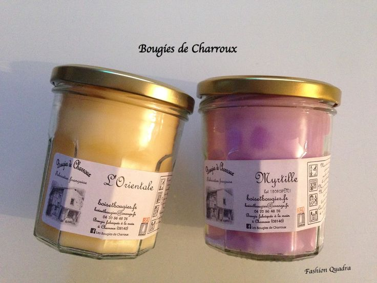 J'adore les bougies, j'en ai testé pleins, Yankee Candle, Le Comptoir de la Bougie, Durance...   J'aime la lumière qu'elles diffusent, l'...
