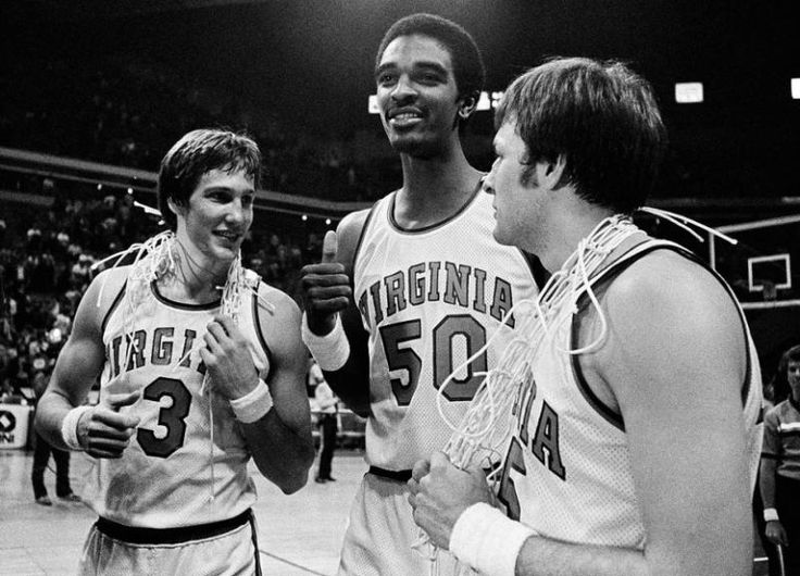Since Ralph Sampson left Charlottesville, the Cavaliers have been to the Sweet 16 only twice. That could very well change this year with Joe Harris leading the charge. (AP Photo)