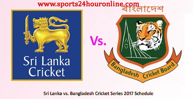 SL vs BAN 2nd Test Live Cricket Score, Online Streaming, Mar 15 - Mar19 Live Online Streaming Cricket Match Score, Live Commentary, Live News, Match Result