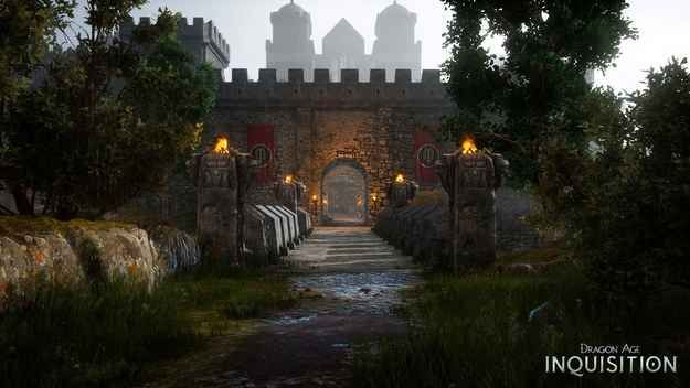 "Life Ruiner - Can ""Dragon Age: Inquisition"" Be The Game To Finally Kill GamerGate"