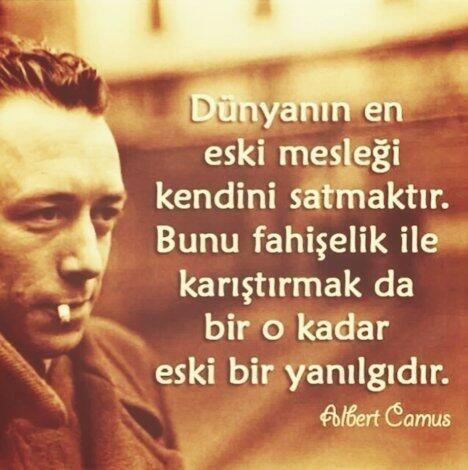 #albertcamus #felsefe