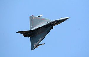4 January 2001 first flight #flighttest of the HAL Tejas