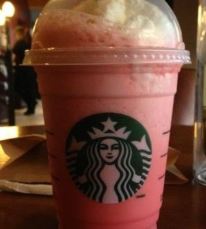 Starbucks Secret Menu: Pink Raspberry Passion | Starbucks Secret Menu