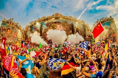 Indický Goa karneval s portugalskou historií.