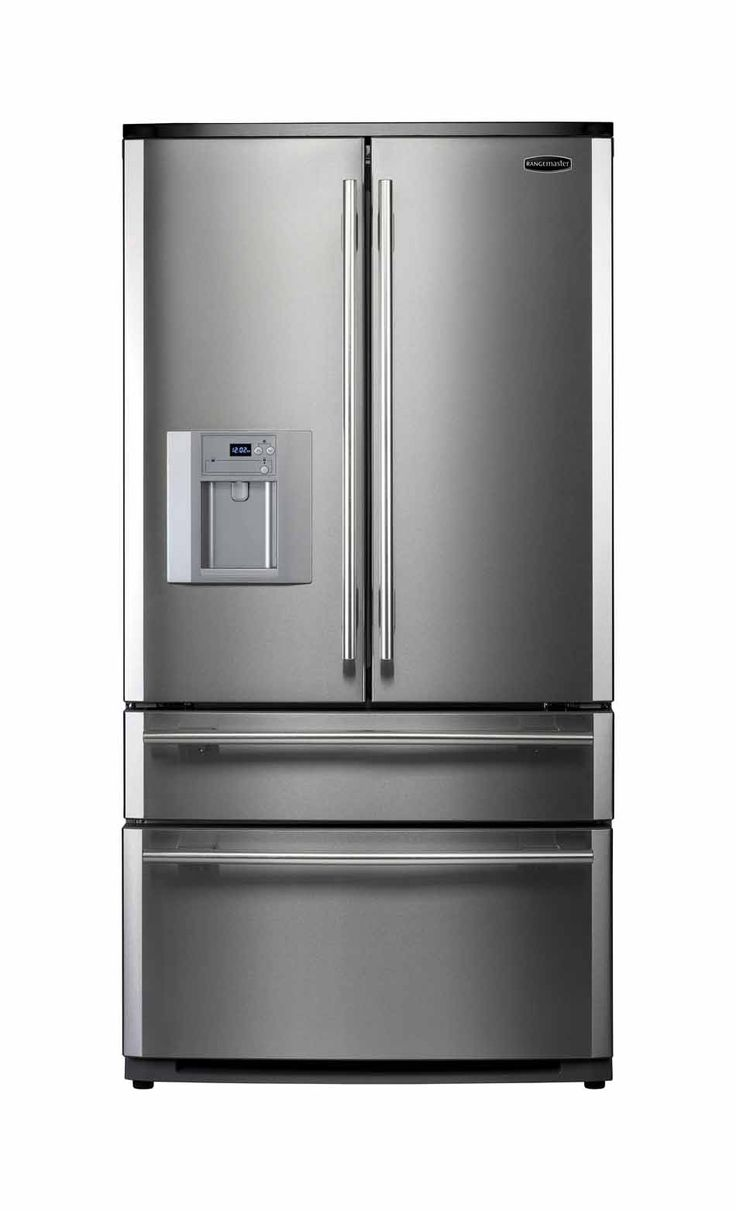 DxD Refrigeration - Four-door Flexibility Fridge freezer | Rangemaster