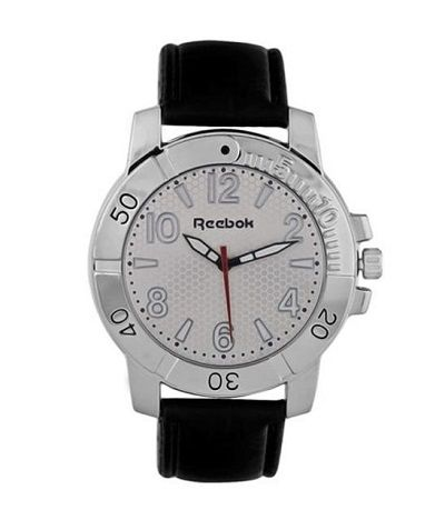 Chupchaplelo is offering Reebok Men's white watch At Rs 99 How to catch the offer: Click here for offer page Add watchin your cart Login or Register Fill the shipping details Make final payment