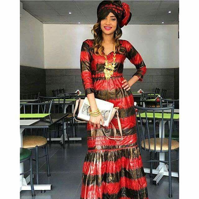 Bekannt Les 25 meilleures idées de la catégorie Mode senegalaise sur  OO53