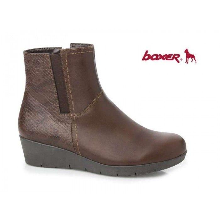 Boxer 52711 12-414 Καφέ