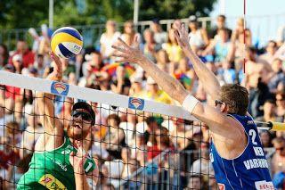 Blog Esportivo do Suíço: Alison/Bruno Schmidt deixa escapar 4 match points e perde final de Moscou