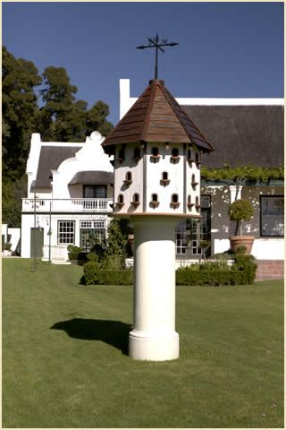 Wall Mounted Dovecote Plans Fantail Dove Cote Robinson
