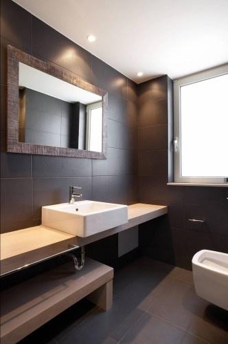 contemporary bathroom Bathroom bathroom-laundry-ideas
